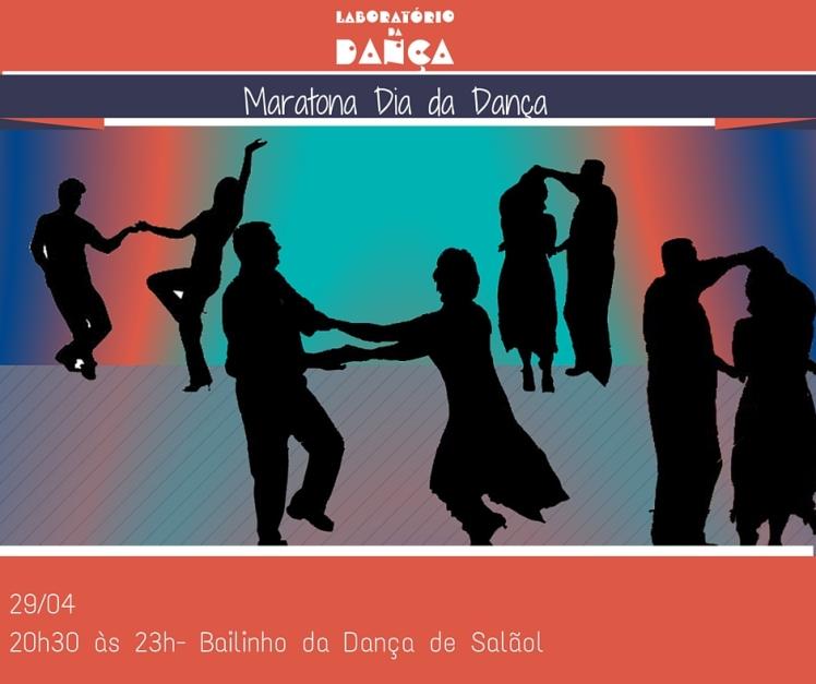 Dia da Dança bailinho