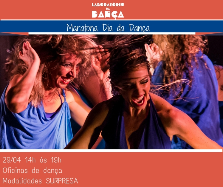 Dia da Dança oficinas 29